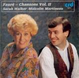 Chansons vol.2