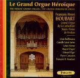 Le grand orgue héroïque (ND de Verdun)