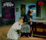 JANACEK - Jilek - Jenufa, opéra