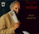 WEBER - Martin - Sonate pour piano n°1 op.24