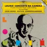 LOURIE - Kremer - Concerto da camera