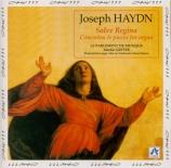 HAYDN - Gester - Salve Regina en sol mineur, antienne pour chœur mixte