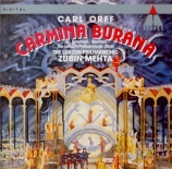 ORFF - Mehta - Carmina Burana