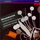 CHOSTAKOVITCH - Haitink - Symphonie n°7 op.60 'Leningrad'
