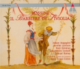 ROSSINI - Lopez-Cobos - Il barbiere di Siviglia (Le barbier de Séville)