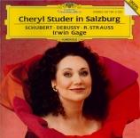 Cheryl Studer à Salzburg