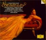 HAENDEL - Nelson - Semele, oratorio HWV.58