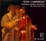 VECCHI - Visse - L'Amfiparnasso