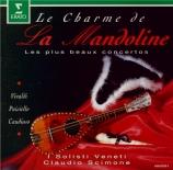 Le Charme de la Mandoline