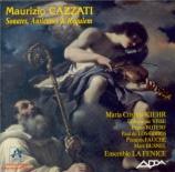 Sonates, Antennes et Requiem