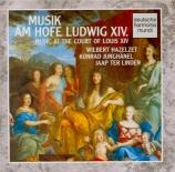 Musique pour la Cour de Louis XIV