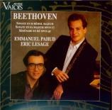 BEETHOVEN - Pahud - Sonate pour flûte et piano en si bémol majeur WoO An