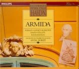 HAYDN - Dorati - Armida (Armide), opéra en trois actes Hob.XXVIII:12