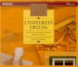 HAYDN - Dorati - L'Infedeltà delusa (L'infidélité déjouée), opéra en deu