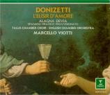 DONIZETTI - Viotti - L'elisir d'amore (L'elixir d'amour)