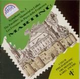 MARTINU - Ancerl - Symphonie n°5 H.310