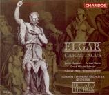 ELGAR - Hickox - Caractacus op.35