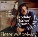Cello Solo Sonatas