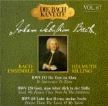 Cantatas Vol.67