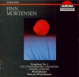 MORTENSEN - Jansons - Symphonie n°1 op.5