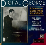 Digital George : a collection of Gershwin classics