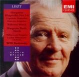 LISZT - Boskovsky - Rakoczi-Marsch, pour orchestre S.117