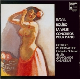 RAVEL - Pludermacher - La valse, poème choréographique pour orchestre