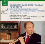 Concertos baroques français