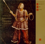 Hommage to Johannes Ciconia