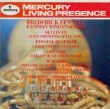 SULLIVAN - Fennell - Pineapple Poll Suite : arr. W.J. Duthoit Arrangements for Wind Ensemble