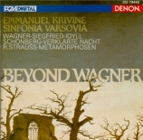 Beyond Wagner