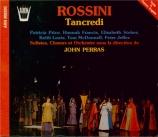 ROSSINI - Perras - Tancredi