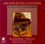 Pièces pour le clavecin Vol.5