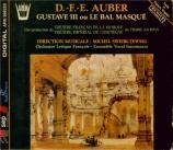 AUBER - Swierczewski - Gustave III ou le bal masqué