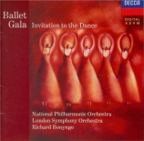 Ballet gala : Invitation to the Dance