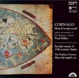 Missa de la mapa mundi (Musique espagnole du XVème siècle)