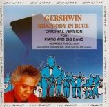 GERSHWIN - Rabol - Rhapsody in blue