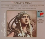 Stravinsky par Stravinsky (Ballets Vol.1)