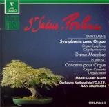 SAINT-SAËNS - Alain - Symphonie n°3