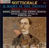 GOTTSCHALK - List - Jota Aragonesa (La) (Vol.2) Vol.2