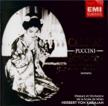 PUCCINI - Callas - Madame Butterfly : extraits