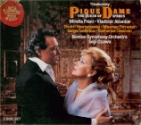 TCHAIKOVSKY - Ozawa - La Dame de Pique op.68