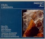 CILEA - Rosenkrans - L'arlesiana