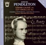 PENDLETON - Audoli - Concerto alpestre pour flûte