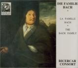 Die Familie Bach