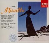 GOUNOD - Cluytens - Mireille