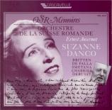 BRITTEN - Danco - Les Illuminations (Rimbaud), cycle de mélodies pour vo