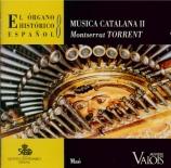 Musica Catalana II Mao, Ménorque, Orgue de Santa Maria