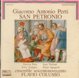 PERTI - Colusso - San Petronio