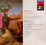 Collection Musica Espanola vol.2
